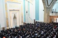 BAĞLıLıK - Diyanet İşleri Başkanı Erbaş'tan Cuma Hutbesi