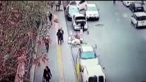 GÜVEN TİMLERİ - Diyarbakır'da Yankesiciye Suçüstü
