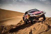 RED BULL - Dünyanın En Zorlu Yarışı Dakar Rallisi Başlıyor