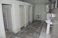 YENI CAMI - Düzce'de Cami Tuvaletleri Ücretsiz Hizmet Veriyor