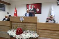 PLAN VE BÜTÇE KOMİSYONU - Efeler Belediyesi'nden Amatör Spora 70 Bin TL Destek