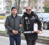 FETÖ Şüphelisi Üniversite Öğrencisi Gözaltına Alındı
