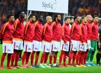 BELEK - Galatasaray'ın Antalya Kampı Programı Belli Oldu