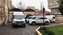 TEMİZLİK GÖREVLİSİ - Gaziantep'te İş Kazası Açıklaması 1 Ölü