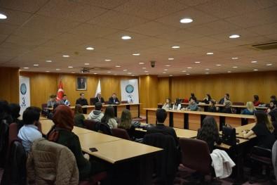 Geleceğin insan kaynakları yöneticileri Uludağ Üniversitesi'nde yetişiyor