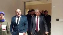 ABDULLAH YıLMAZ - GÜNCELLEME 2 - Zonguldak'ta Zincirleme Trafik Kazası Açıklaması 19 Yaralı