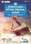 BEYIN FıRTıNASı - Hacı Ahmet Özsoy Ortaokulu'nun 'Bibliyofiller'İnden Örnek Etkinlik