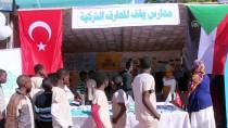 EBRU SANATı - Hartum'da 'Türkiye-Sudan Kardeşlik Günleri' Fuarı