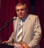 MOBBING - HEGEM Vakfı'nın Manisa İl Başkanı Aydın Oldu