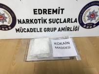 KOKAIN - Hollanda'dan Gelen Kargodan Kokain Çıktı