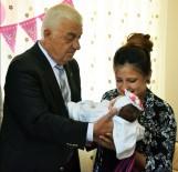 ANNE ADAYLARI - 'Hoşgeldin Bebek' Projesi Sağlıklı Bebekler Yetişiyor