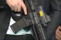 ÇANKAYA KÖŞKÜ - İlk Yerli Tüfek Başbakanlık Koruma Dairesince Kullanılmaya Başlandı
