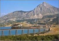 Isparta - Eğirdir Arasına 'Turistik Tren' Seferleri Konacak