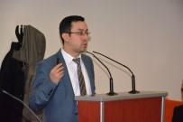 OSMAN AYDıN - İzmit Belediyesi'nden Personeline  'F' Klavye Eğitimi