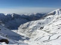 Kar, Beytüşşebap Ve Uludere Kırsalını Beyaza Bürüdü