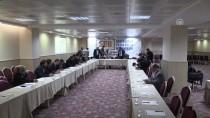 ERTUĞRUL ÇALIŞKAN - Karaman'da 'Şehirlerin Ekonomik Beklentileri Forumu' Düzenlendi