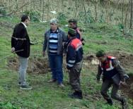 MUSTAFA YıLMAZ - Kardeş Cinayetini 10 Yıl Sonra İtiraf Etti
