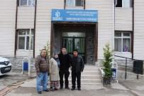AHMET EROĞLU - Kayıp Olan 65 Yaşındaki Kadın, Barınma Evinde Çıktı