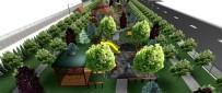 İSMAİL HAKKI - Kentsel Dönüşüm Alanına Modern Park