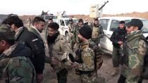 MEHDI - Kerkük'ün Güneyinde 40 DEAŞ Militanı Öldürüldü