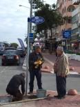DEMIRCILIK - Konyaaltı'nda Cadde Ve Sokaklar Numaralandırıldı
