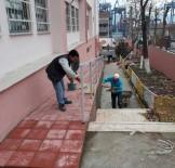 TEVFİK FİKRET - Körfez'de Engeller Tek Tek Kaldırılıyor