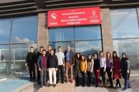 SOSYAL HİZMET - Kumluca Sosyal Hizmet Merkezi, Yeni Yerine Taşındı