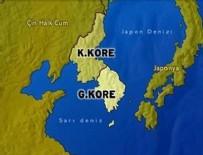 PYONGYANG - Kuzey Kore, Güney'in görüşme teklifini kabul etti