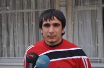 HEKİMHAN - Malatyaspor'un Eski Futbolcusu Mehmet Yoldaş Hekimhan'a Transfer Oldu
