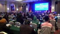 TERÖRIZM - Malezya'da 'Uluslararası Güvenlik Diyaloğu' Toplantısı