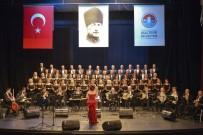 MALTEPE BELEDİYESİ - Maltepe'de Şarkılarla Hoş Geldin Yeni Yıl