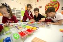 SIMÜLASYON - Mektebim, Eğitimine Endüstri 4.0'I Ekledi