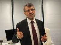 Milletvekili Serdar;'Şehit Fethi Sekin'in İsmi İlçesinde Okulda Yaşatılacak'