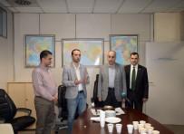 İSTİHBARAT ŞEFİ - 'Mor Beyin' Mağduru Ömer Faruk Aydemir Görevine Yeniden Başladı