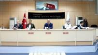 SAĞLIK TURİZMİ - Pamukkale Belediyesi Avrupa Termal Kentler Birliği Üyeliğine Başvuracak