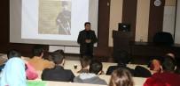 POZITIF DÜŞÜNCE - Prof. Dr. Yıldırım'dan 'Her Hasta Bir Hikayedir' Konferansı