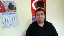 TUTUKLULUK SÜRESİ - Sağlık-Sen Kırşehir Şubesi'nde İstifalar