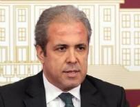 ŞAMİL TAYYAR - Şamil Tayyar CHP'yi fena ti'ye aldı