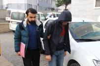 TÜRKMENISTAN - Samsun'da FETÖ Operasyonu Açıklaması 12 Gözaltı