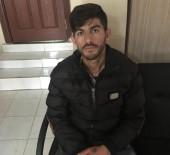 VİRANŞEHİR - Şanlıurfa'da Silahlı Gasp Suçundan Aranan Şahıs Yakalandı