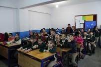 NAMIK KEMAL - SASKİ Eğitimleri Takdir Topluyor