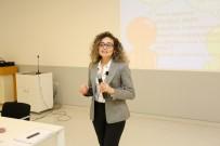 BEDEN DILI - SATSO'da 'Etkili İletişim İçin Önce Ben Eğitimi' Gerçekleşti