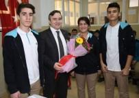 CEYHUN DİLŞAD TAŞKIN - Siirt'te 'Gençlik Buluşmaları' Devam Ediyor