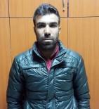 VİRANŞEHİR - Silahlı Terör Örgütüne Üye Olma Suçundan Aranan Kişi Yakalandı