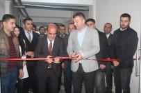 KALİFİYE ELEMAN - Silopi MTA Lisesinde Mobilya Atölyesi Açıldı