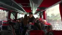 Şırnak'ta 44 Şehit Yakınına Gezi Programı