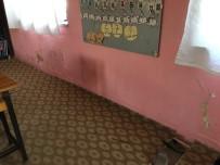 DÜNYA ÇOCUKLARI - Siverek'te Okullar Onarılıyor