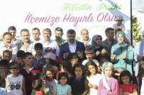 MUHSİN YAZICIOĞLU - Sultanbeyli Belediyesi 2017 Yılına Damga Vurdu