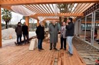 MASAJ - Sümerpark Manisa'nın Yeni Cazibe Merkezi Olacak