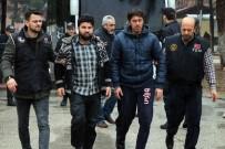 HASAN AYDıN - Suriyeli Eski Polisler DEAŞ Üyesi Olmaktan Tutuklandı